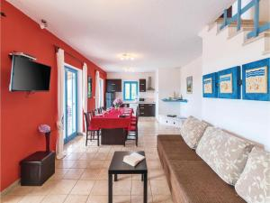 Holiday home Mugeba bb VI, Case vacanze  Porec - big - 28