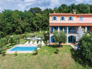 Holiday home Mugeba bb VI, Case vacanze  Porec - big - 30