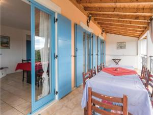 Holiday home Mugeba bb VI, Case vacanze  Porec - big - 44