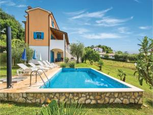 Holiday home Mugeba bb VI, Case vacanze  Porec - big - 37