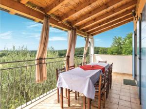 Holiday home Mugeba bb VI, Case vacanze  Porec - big - 45