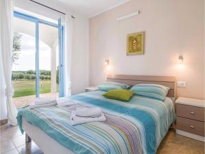 Holiday home Mugeba bb VI, Case vacanze  Porec - big - 41