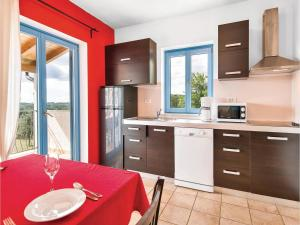 Holiday home Mugeba bb VI, Case vacanze  Porec - big - 48