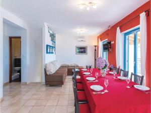 Holiday home Mugeba bb VI, Case vacanze  Porec - big - 49