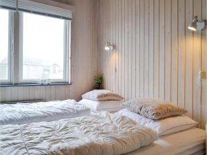 Holiday home Bjerregårdsvej, Nyaralók  Bjerregård - big - 11
