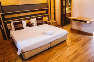 Paragon Inn, Hotely  Lat Krabang - big - 28