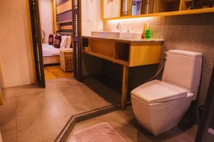 Paragon Inn, Hotely  Lat Krabang - big - 27