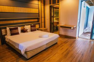 Paragon Inn, Hotely  Lat Krabang - big - 25