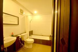 Paragon Inn, Hotely  Lat Krabang - big - 24