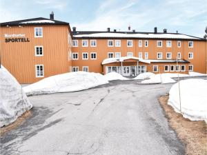 One-Bedroom Apartment in Lillehammer, Apartments  Lillehammer - big - 3