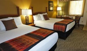 Best Western Grande River Inn & Suites, Szállodák  Grand Junction - big - 8