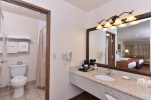 Best Western Grande River Inn & Suites, Szállodák  Grand Junction - big - 9