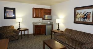 Best Western Grande River Inn & Suites, Szállodák  Grand Junction - big - 10