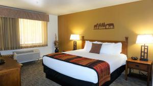 Best Western Grande River Inn & Suites, Szállodák  Grand Junction - big - 11