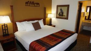 Best Western Grande River Inn & Suites, Szállodák  Grand Junction - big - 4