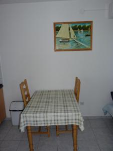 Apartments & Bungalows Ivanović, Affittacamere  Kaštela - big - 3