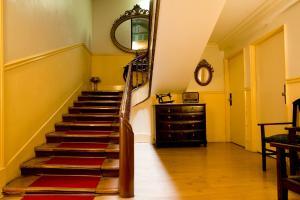 Grande Hotel de Paris, Hotels  Porto - big - 16