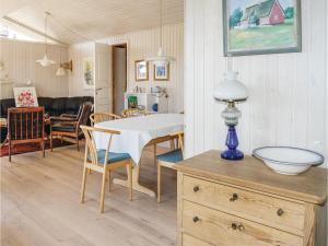 Holiday home Jafdalvej Vejers Strand V, Prázdninové domy  Vejers Strand - big - 12