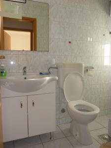 Apartments & Bungalows Ivanović, Affittacamere  Kaštela - big - 49