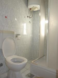 Apartments & Bungalows Ivanović, Affittacamere  Kaštela - big - 38