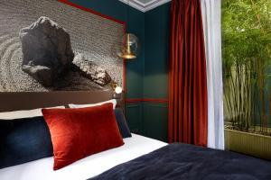 Montparnasse Daguerre, Hotels  Paris - big - 15