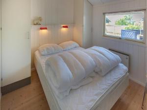 Holiday Home Slagelse with Fireplace 10, Ferienhäuser  Strandlyst - big - 12