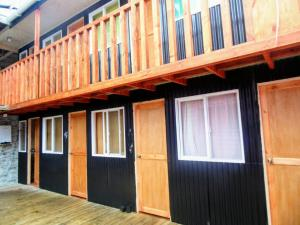 Rustik Hostel, Hostels  Puerto Montt - big - 19