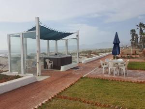 Bungalos Las Esperanzas, Dovolenkové domy  Cabo Punta Banda - big - 16