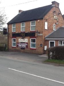 The Rag at Rawnsley