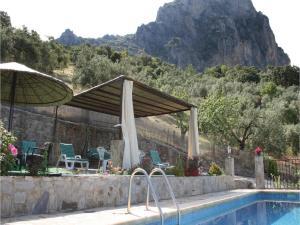 Holiday home El Gastor, Cádiz 4, Prázdninové domy  El Gastor - big - 1