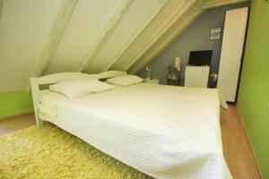 Twin Room Dubrovnik 9071a, Vendégházak  Dubrovnik - big - 2