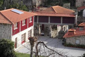 Casas d'Aguça