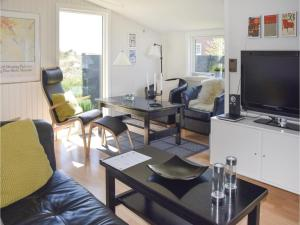 Holiday home Lakolk II Denm, Case vacanze  Bolilmark - big - 11