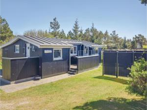 Holiday home Lakolk II Denm, Case vacanze  Bolilmark - big - 13