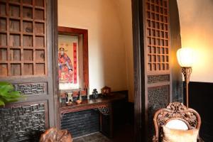 Pingyao Yide Hotel, Hotely  Pingyao - big - 36