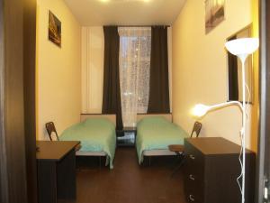 Anmar Hostel, Hostels  Saint Petersburg - big - 14