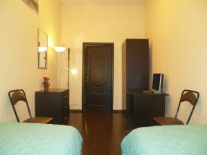 Anmar Hostel, Hostels  Saint Petersburg - big - 2