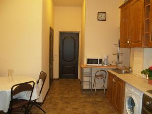 Anmar Hostel, Hostels  Saint Petersburg - big - 32