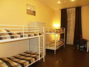Anmar Hostel, Hostels  Saint Petersburg - big - 28