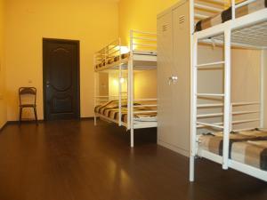 Anmar Hostel, Hostels  Saint Petersburg - big - 16