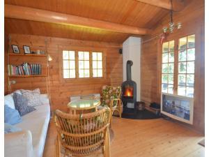 Holiday home Ærenprisvej Væggerløse III, Prázdninové domy  Bøtø By - big - 8