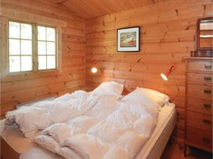 Holiday home Ærenprisvej Væggerløse III, Prázdninové domy  Bøtø By - big - 10