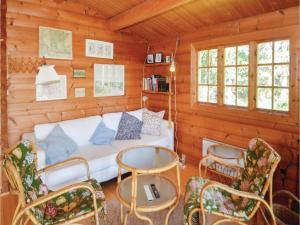 Holiday home Ærenprisvej Væggerløse III, Prázdninové domy  Bøtø By - big - 11