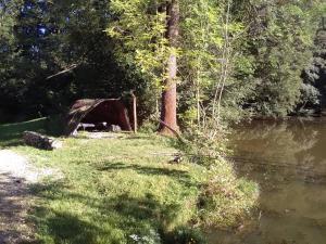 Rybvelvet, Prázdninové domy  Skořenice - big - 37