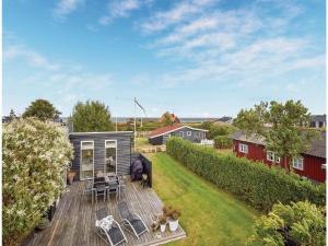 Four-Bedroom Holiday Home in Juelsminde, Holiday homes  Sønderby - big - 12