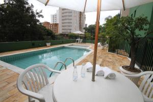 Promenade Champagnat, Hotely  Belo Horizonte - big - 17