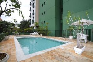 Promenade Champagnat, Hotely  Belo Horizonte - big - 18