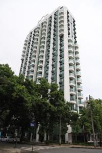 Promenade Champagnat, Hotely  Belo Horizonte - big - 1