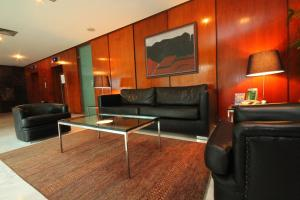 Promenade Champagnat, Hotely  Belo Horizonte - big - 21