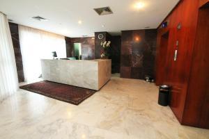 Promenade Champagnat, Hotels  Belo Horizonte - big - 22